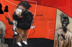 hajo art illustration