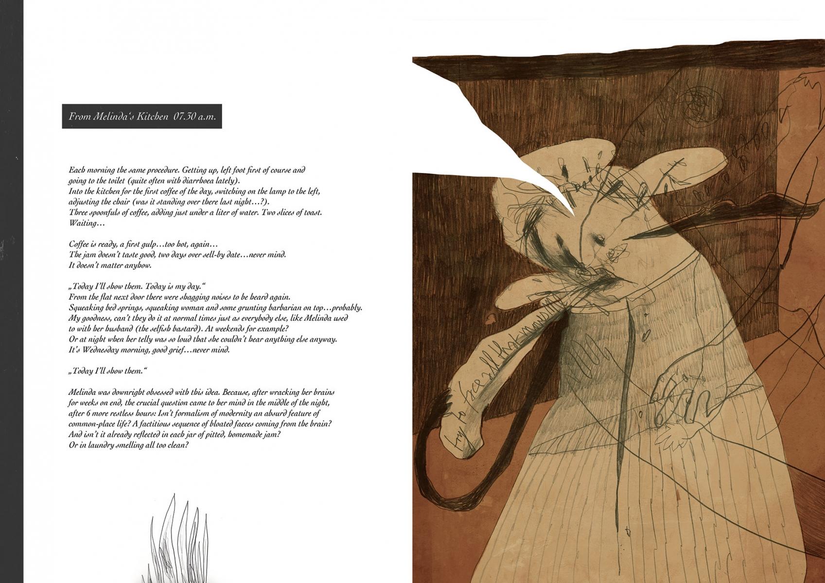 Hajo Müller | Projects | Velluto | hajo-art com